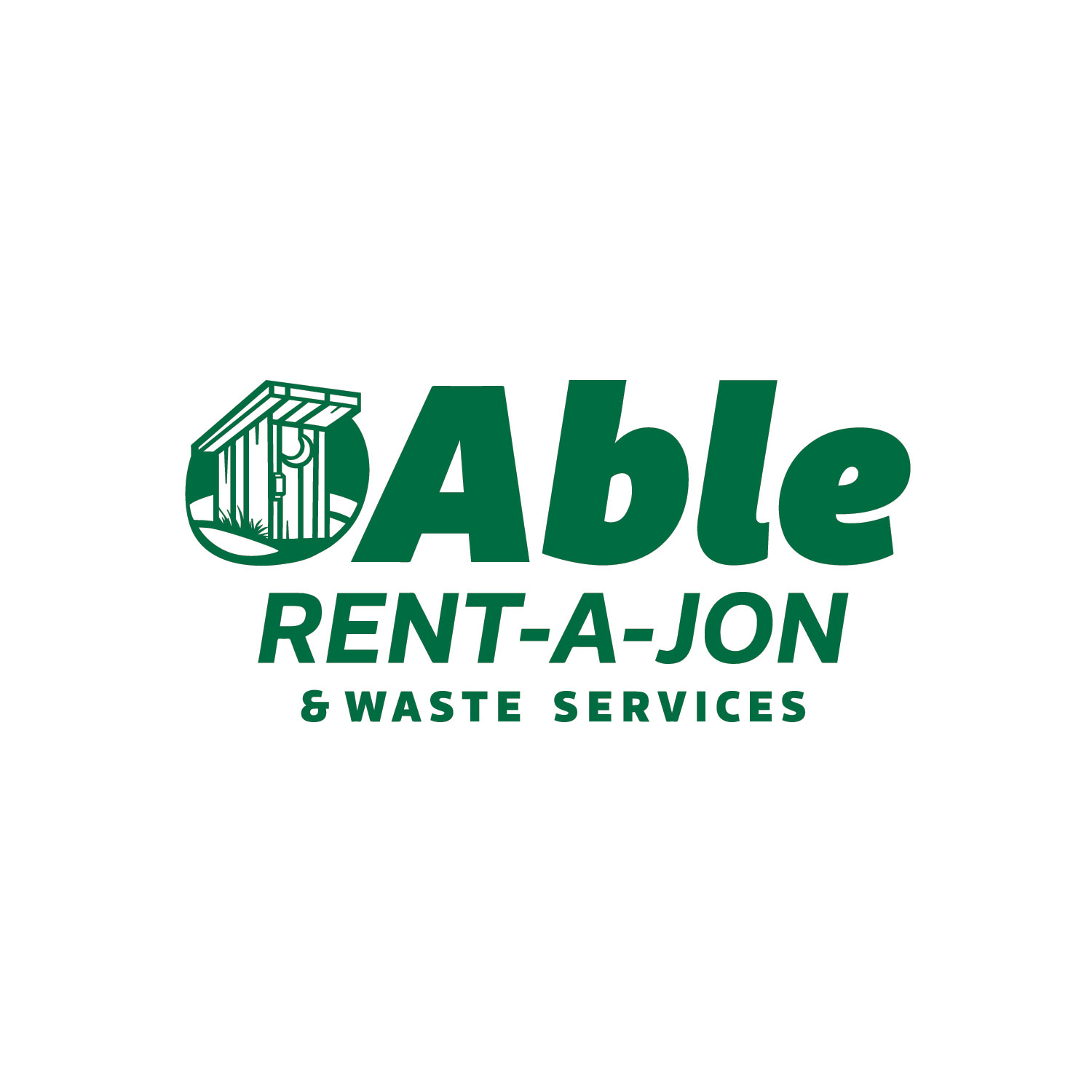 Able Rent-A-Jon & Waste Services